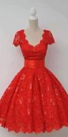 Bespoke Bridesmaids Dresses