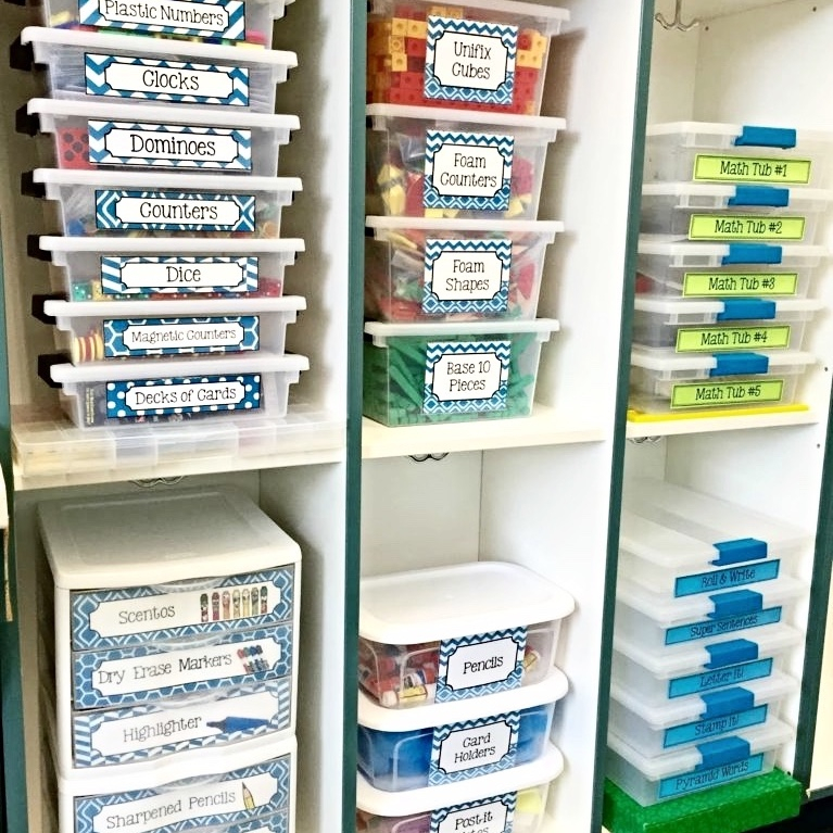 organised-clutter-free-classroom-storage-cupboard