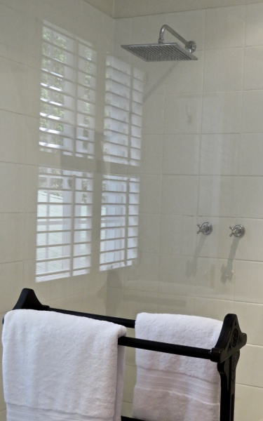 Safari Suite Bathroom- Southey House