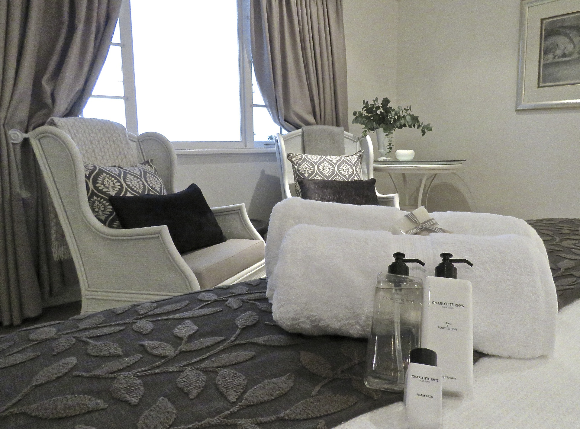 Karoo Suite - Southey House