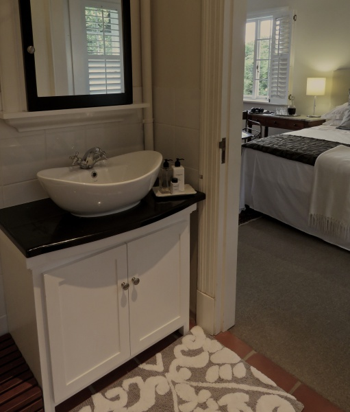Safari Suite - Southey House