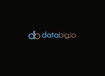 Logo Design for DataBig