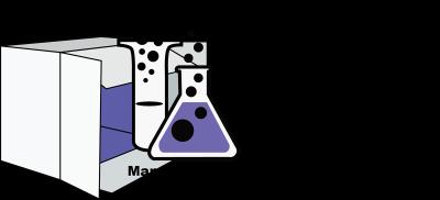 Logo for ECA