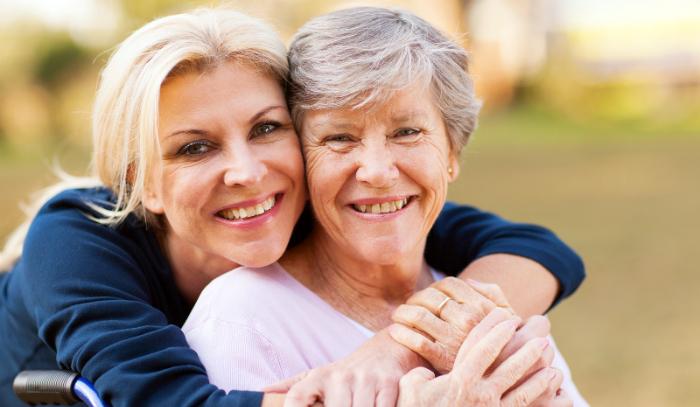 Caregiver Adjustment Tips...
