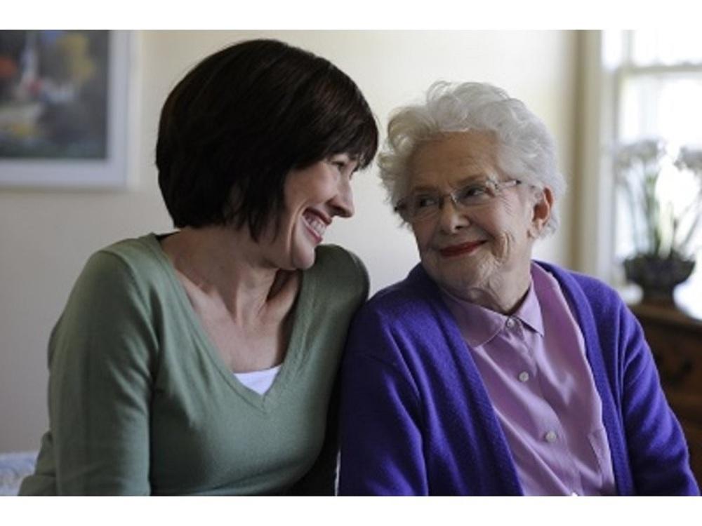 A Caregiver Torn - Dementia Part 2