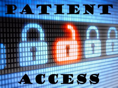 """Knowledge is Power"" - Information Access in Health Care"