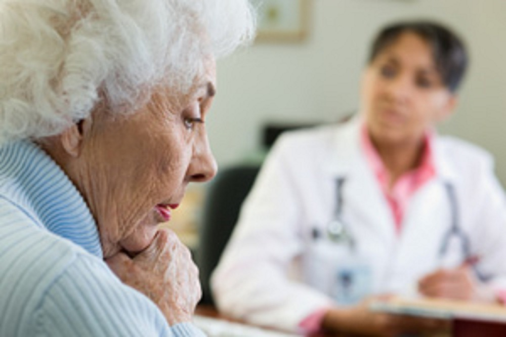 How Having a Health Advocate Can Help You and Yours!