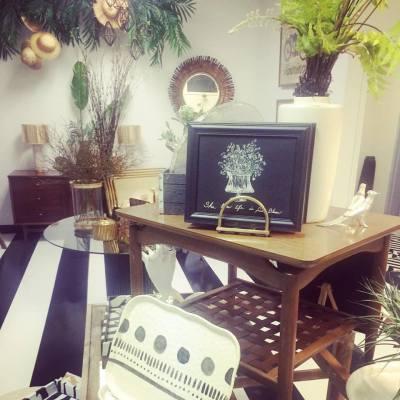 showroom layout