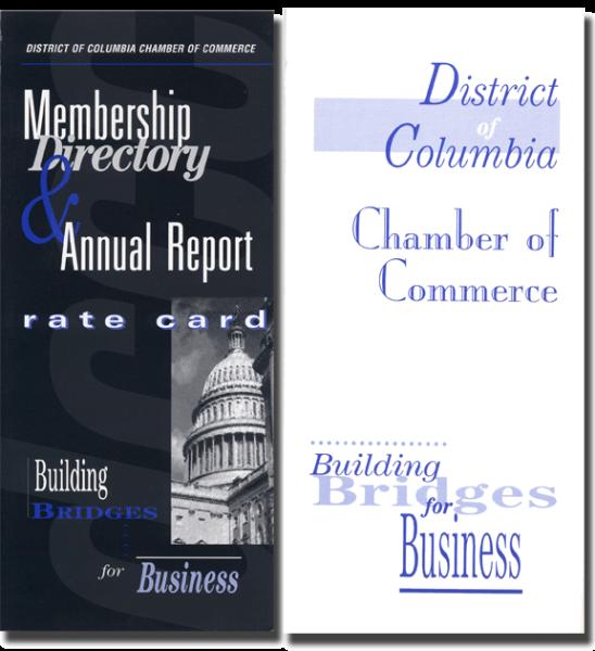 DCCC publications