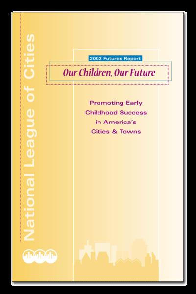 NLC Futures Report