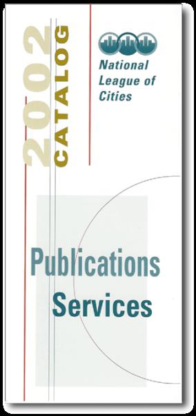 NLC Catalog