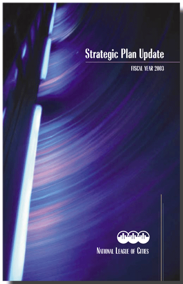 NLC Strategic Plan