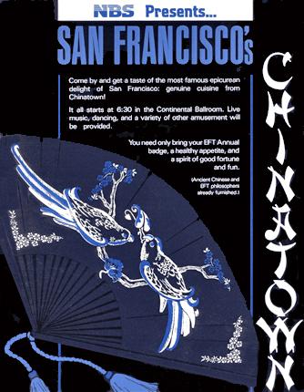 Poster illustration/design