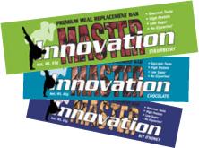 Health Bar branding