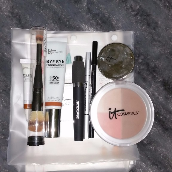 Bye Bye  Foundation: A Review