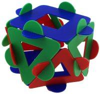 Square antiprism