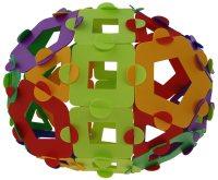 Elongated pentagonal gyrobirotunda