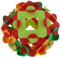 Snub square antiprism