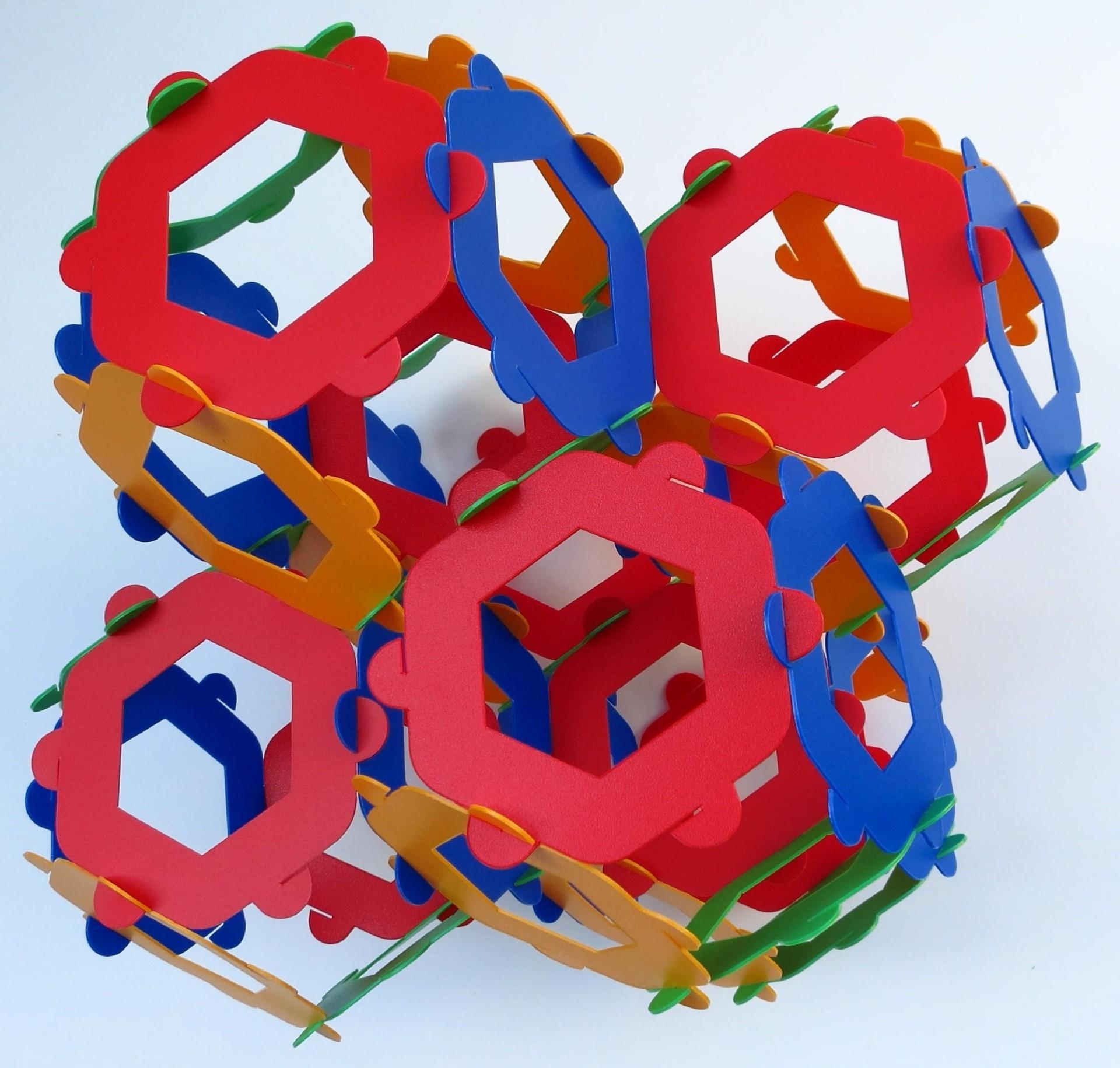 Muoctahedron