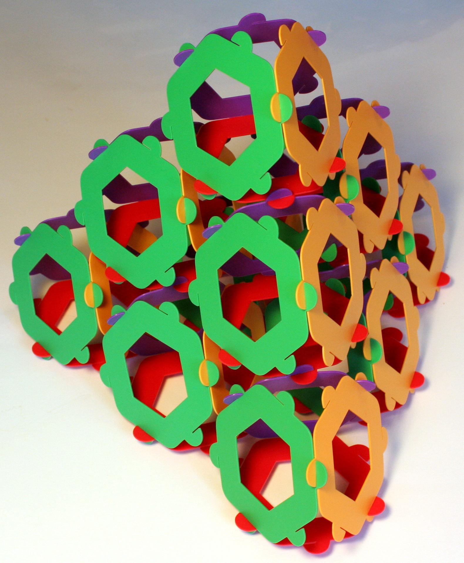 Mutetrahedron