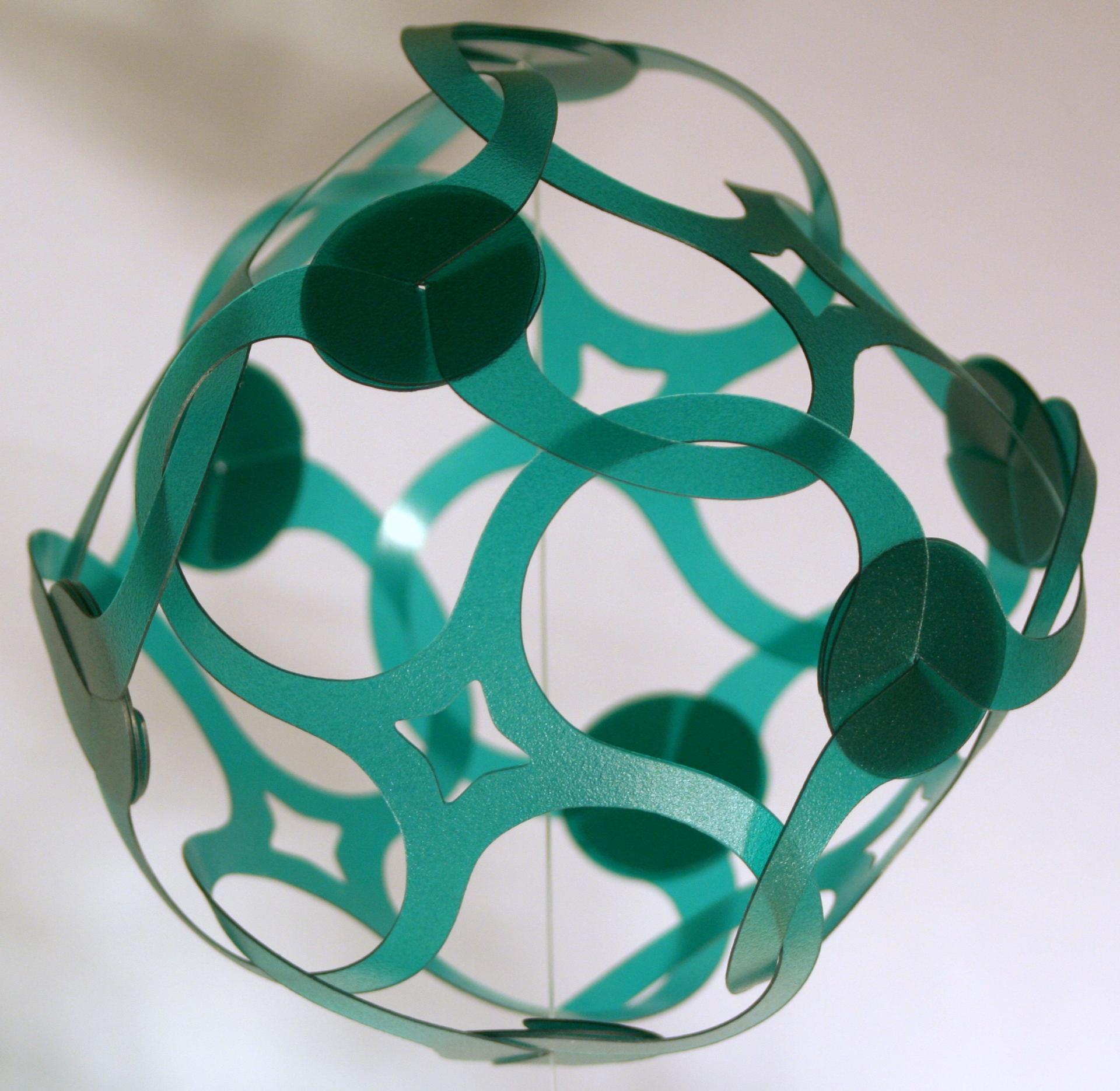 Tetrahedron + tetrahedron dual compound, Stella octangula