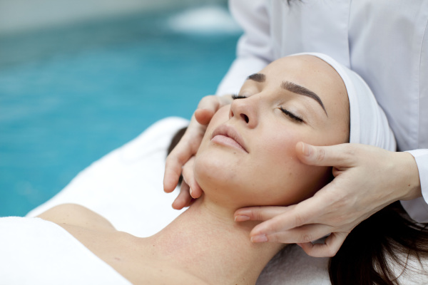 Facials, Microdermabrasion & Chemical Peels