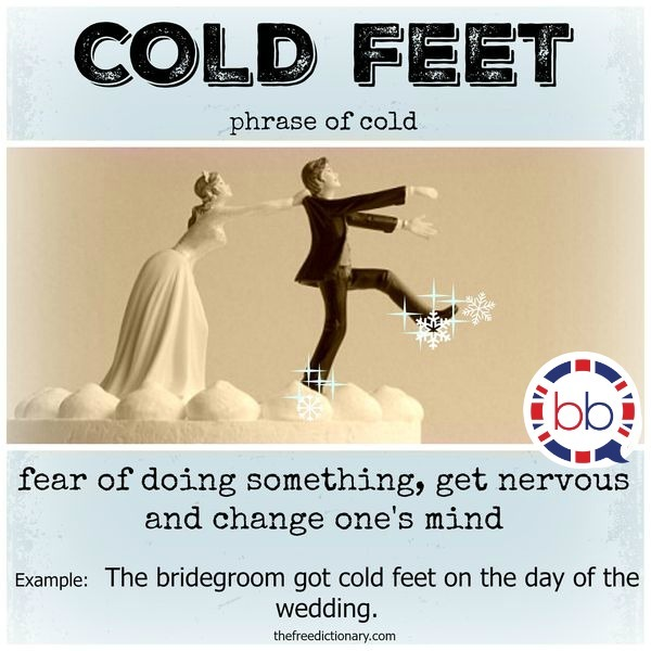 Phrases of Cold