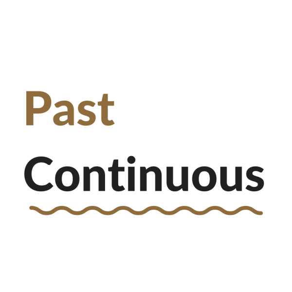 Past ContinuousTense