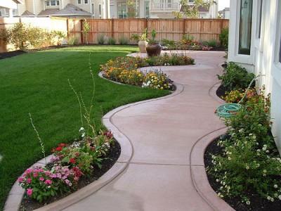 Landscaping Basics