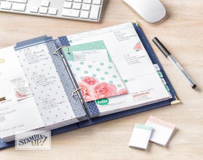NEW Planner Kit