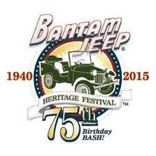 FMJ Offroad to vend at the Butler Jeep Festival