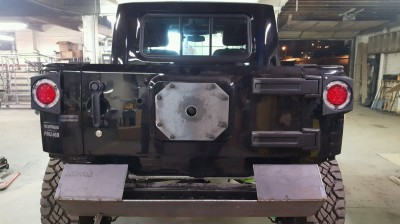 JK8, Jeep, Wrangler, FMJ