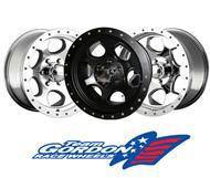 Team Gordon Race Wheels