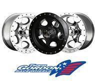 Team Gordon Race Wheels