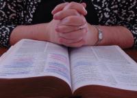 Prayer Partner