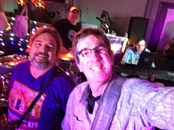John and Scott