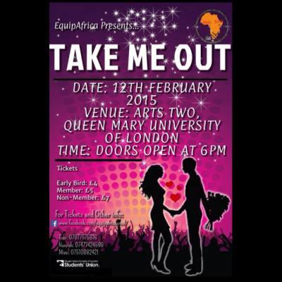 Take Me Out 2015
