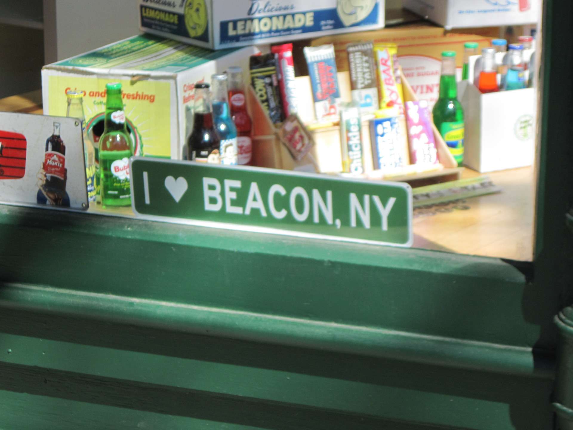 Shop Beacon