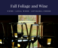 Fall Wine Tour
