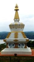 Kagyu Thubten Choling Monastery