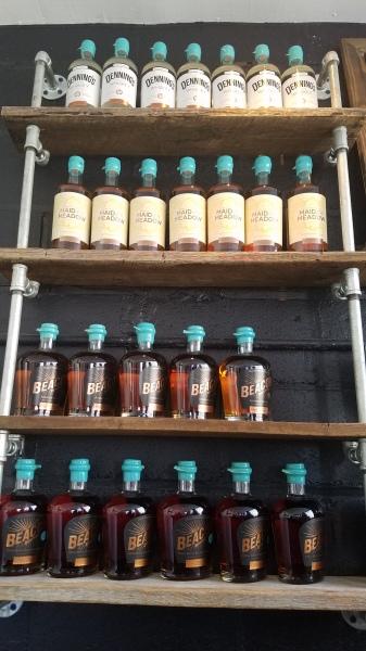 Beacon Bourbon