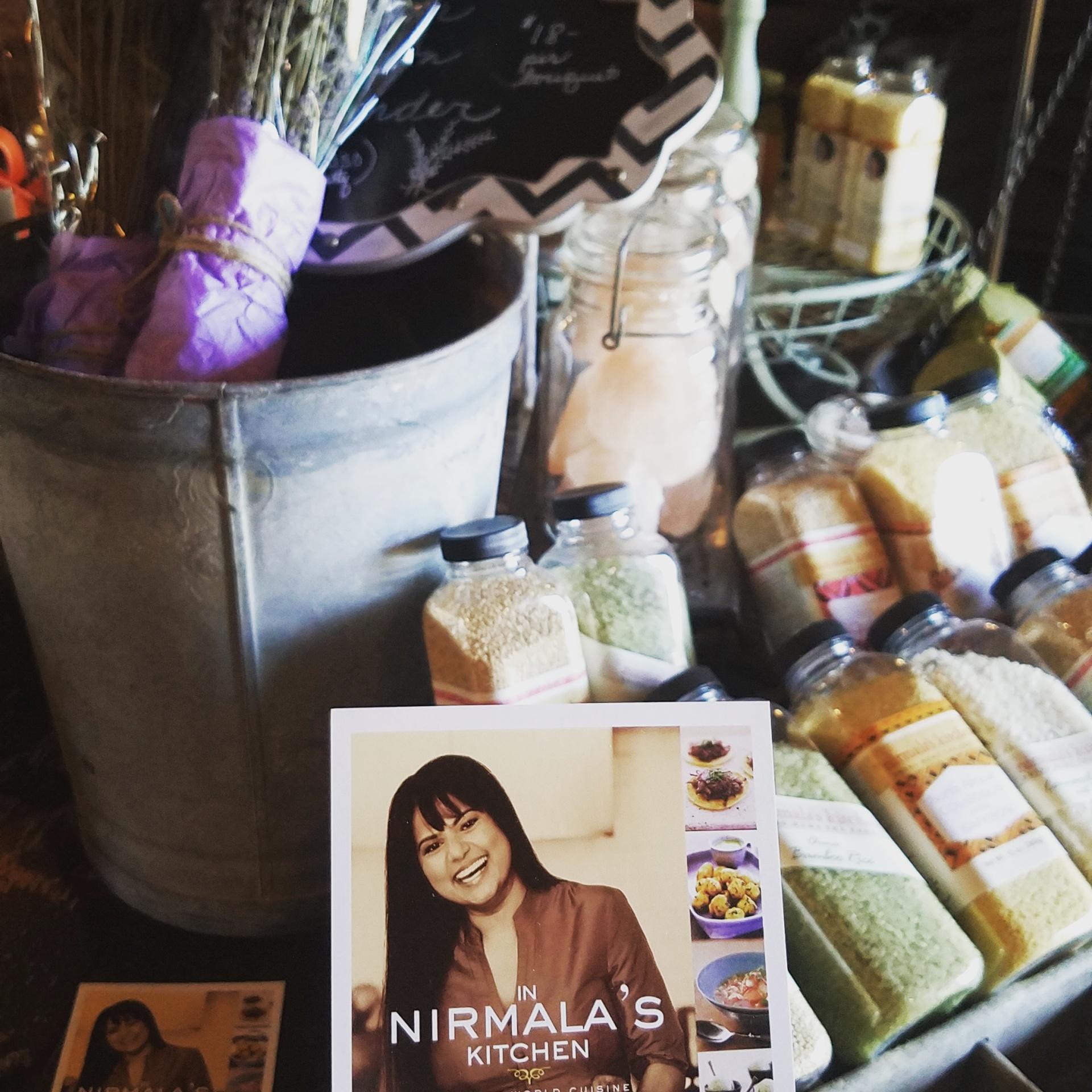Nirmala's Farm