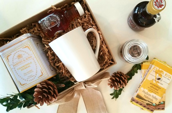 Hudson Valley Inspired Gift Boxes