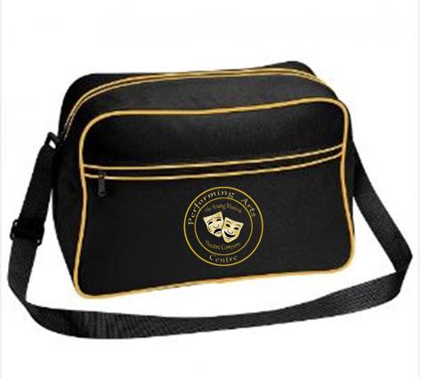 YMTC Bag