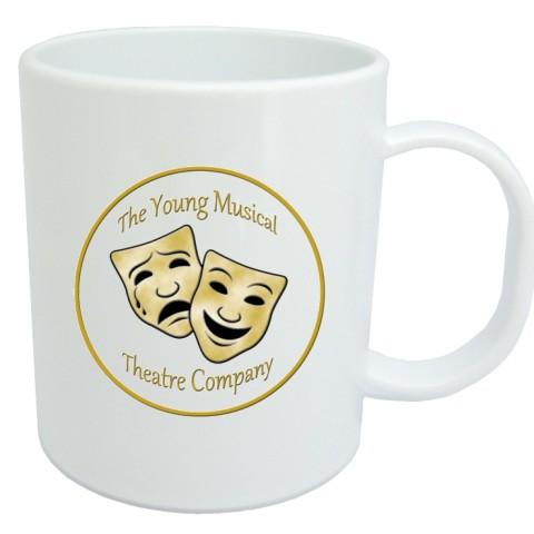 YMTC Mug