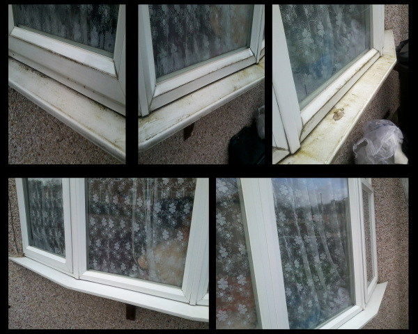 PVC restoration