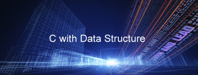 C with Data Structure