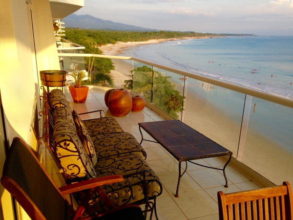 Christmas rate at beachfront Punta Mita 300 per/night