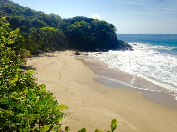 North Punta Mita Beach