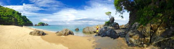 North Punta Beach